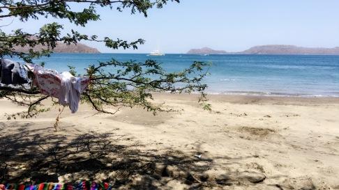 Playa Panama/Bahia Culebra