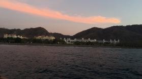 Rio & Four Seasons